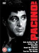 Al Pacino: 6 Film Collection [Region 2]