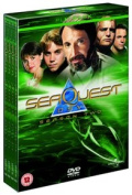 Seaquest DSV: Season 2 [Region 2]