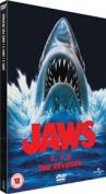 Jaws 2/Jaws 3/Jaws [Region 2]