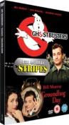 Groundhog Day/Ghostbusters/Stripes [Region 2]