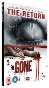 Gone/The Return [Region 2]