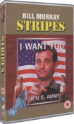 Stripes [Region 2]