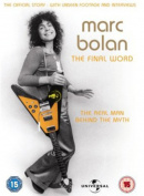 Marc Bolan: The Final Word [Region 2]