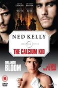 Ned Kelly/The Calcium Kid [Region 2]