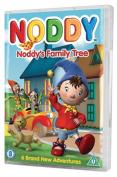 Noddy: Noddy's Family Tree [Region 2]