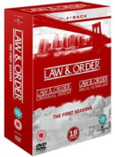 Law and Order [Region 2]
