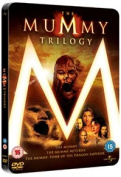 Mummy: Trilogy [Region 2]