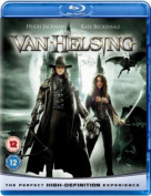 Van Helsing [Region B] [Blu-ray]