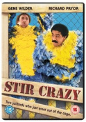 Stir Crazy [Region 2]