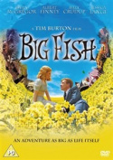 Big Fish [Region 2]