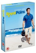 Royal Pains: Series One [Region 2]