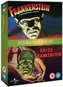 Frankenstein/The Bride of Frankenstein [Region 2]