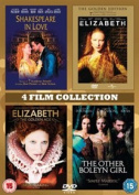 Shakespeare in Love/Elizabeth/Elizabeth [Region 2]