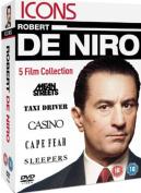 Robert De Niro Collection [Region 2]