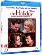 The Holiday [Region B] [Blu-ray]