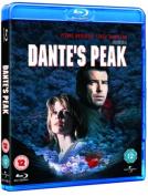 Dante's Peak [Region B] [Blu-ray]
