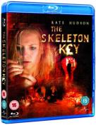 The Skeleton Key [Region B] [Blu-ray]