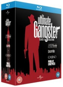 Ultimate Gangster Collection [Region B] [Blu-ray]