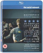 Social Network [Region 2] [Blu-ray]
