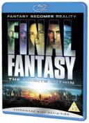 Final Fantasy [Blu-ray]