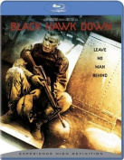 Black Hawk Down [Region 2] [Blu-ray]
