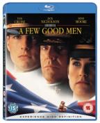 A Few Good Men [Region B] [Blu-ray]