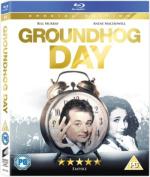 Groundhog Day [Regions 1,2,3,4] [Blu-ray]