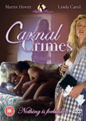 Carnal Crimes [Region 2]