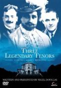 Three Legendary Tenors [Region 2]