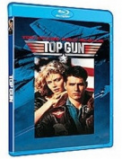 Top Gun [Region 2] [Blu-ray]