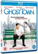 Ghost Town [Region B] [Blu-ray]