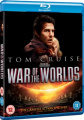 War of the Worlds [Region B] [Blu-ray]