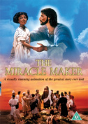 The Miracle Maker [Region 2]
