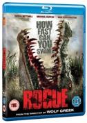 Rogue [Region B] [Blu-ray]