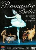 Romantic Ballet [Region 2]
