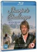 Sharpe's Challenge [Region B] [Blu-ray]