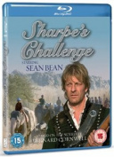 Sharpe's Challenge [Region 2] [Blu-ray]