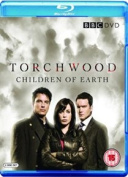 Torchwood: Children of Earth [Region 2] [Blu-ray]