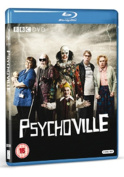 Psychoville: Series 1 [Region B] [Blu-ray]