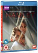 Hamlet [Region B] [Blu-ray]