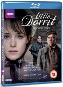 Little Dorrit [Region B] [Blu-ray]