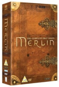 Merlin: Complete Series 1 [Region 2]