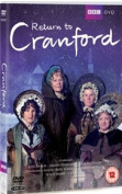 Cranford: Return to Cranford [Region 2]