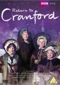 Cranford: Return to Cranford [Region 2]