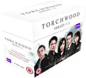 Torchwood: Series 1-3 [Region 2]