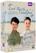 Lark Rise to Candleford [Region 2]