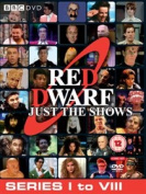 Red Dwarf [Region 2]