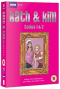 Kath and Kim: Series 1 and 2 [Region 2]
