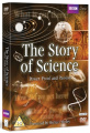 Story of Science [Region 2]