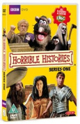 Horrible Histories: Series 1 [Region 2]